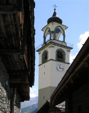 Ayas Aosta Tal