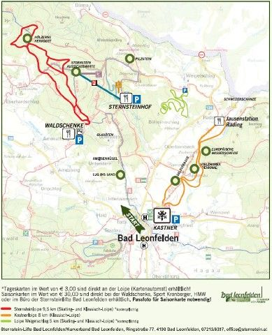Bad  Leonfelden Upper Austria