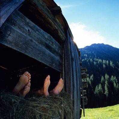 RUHE GENIESSEN - OEtztal Tirol