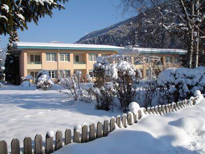 Ferienapartments Birkenhof Hotel Garni Doebriach/Radenthein