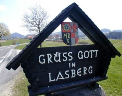 Herzlich Willkommen in Lasberg! - Lasberg Upper Austria