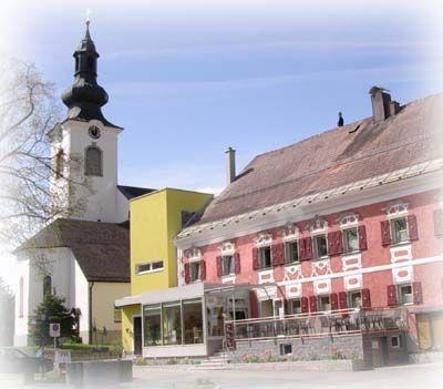 Lembach i.M. Marktplatz - Lembach Oberoesterreich