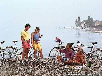 Lake Constance Image for photo gallery - Lacul Constanta Altenrhein-Staad-Thal