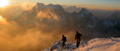Parcul national Gesaeuse Styria