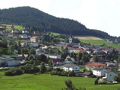 Unterweissenbach Oberoesterreich