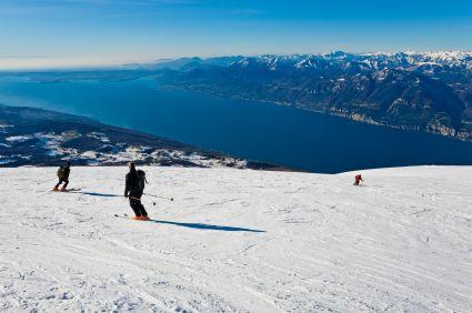 Torbole am Gardasee - Nago Trentino