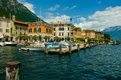 Gargnano Trentino