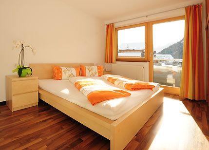 Appartement Mutzkopfblick 1 - Apart Pedrolini Nauders