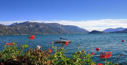 Lago di Como (Comer See) Como