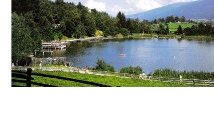 Lansersee Lake Image - Lacul Lanser Lans