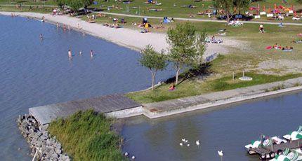 Lake Neusiedler See Burgenland Hotelsaccommodations Tiscover