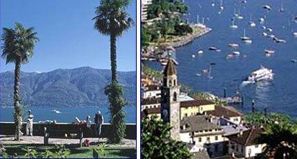Lago Maggiore  Bild - Lago Maggiore