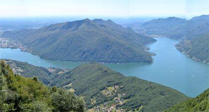 Luganer See Image - Lacul Lugano Lugano
