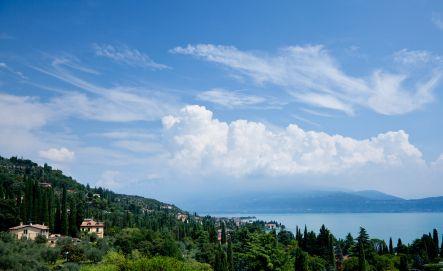 Gardone Riviera Trentino