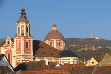 Poellau Styria