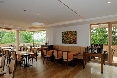 Unser Restaurauntbereich Our Restaurant! - Riegersburg Styria
