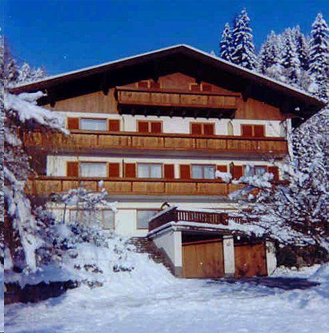 Fewo Reichmann Winter - Ferienwohnung Reichmann *** Kaernten Ossiachersee Steindorf am Ossiacher See