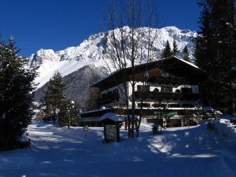 Alpengasthof Peter Rosegger Ramsau am Dachstein