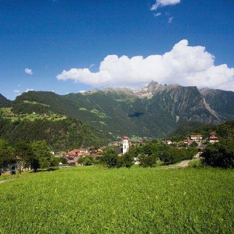 SAUTENS - DAS TOR ZUM ÖTZTAL - Sautens Tirol