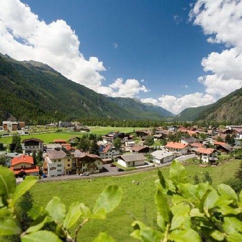 LÄNGENFELD - DIE THERMENREGION - Laengenfeld  Tirol