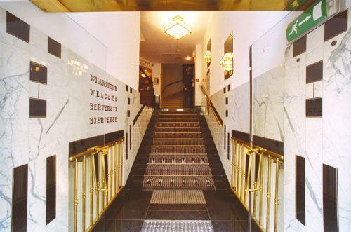 Hotel Carlton Opera - Carlton Opera Hotel Wien