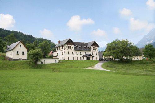 Wanderurlaub im Landhotel Gressenbauer Hinterstoder