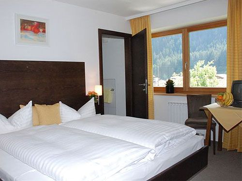 Apart - Garni Innerwiesn Mayrhofen