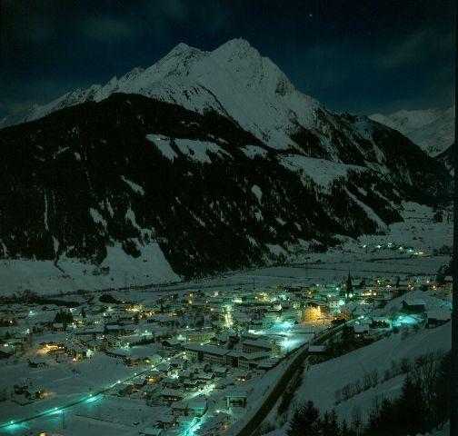 Huben Tirol