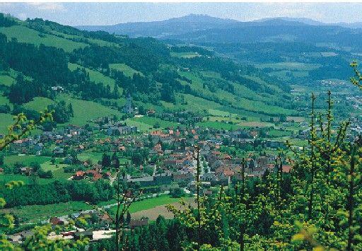 Bad St. Leonhard - Bad  St.Leonhard Carinthia