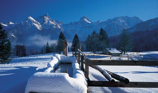 Hochplateau Tschengla im Brandnertal - Alpenregion Bludenz   Vorarlberg