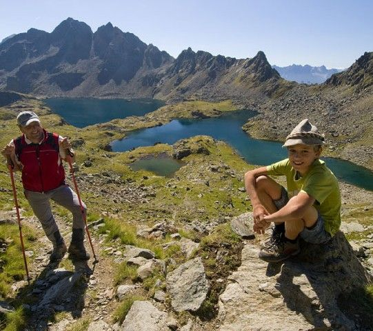 NationalparkRegion Hohe Tauern - Großglockner Image for photo gallery - Hohe  Tauern  -  Großglockner Carinthia