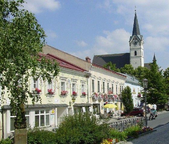 Koenigswiesen Upper Austria