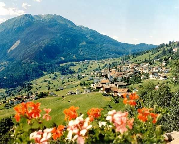 Wenns im Pitztal Tirol