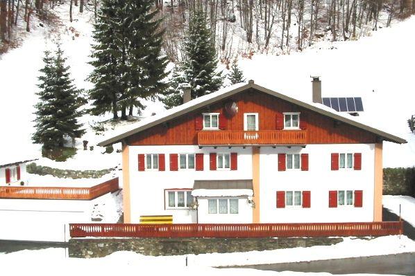 Haus Jochum Kloesterle am Arlberg