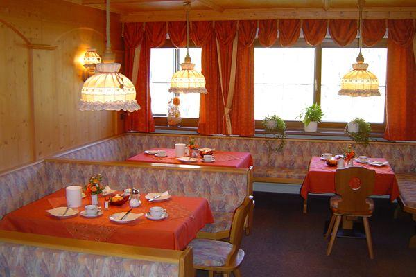 Haus Talblick Soelden