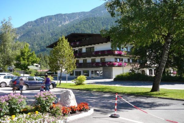 Appartementhaus Pillersee - Appartementhaus Pillersee St. Ulrich am Pillersee