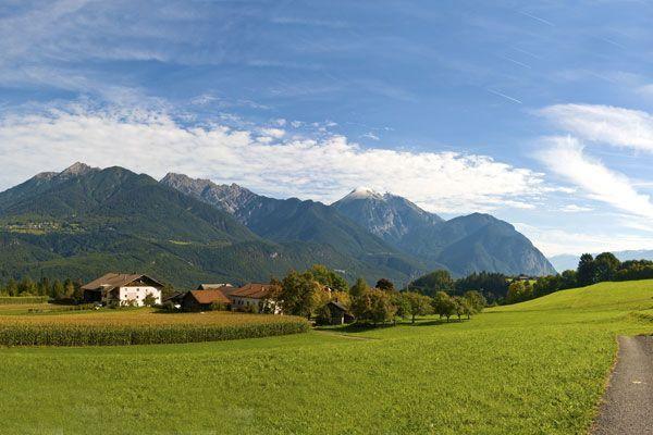 Inzing, Ortsteil Hof - Inzing Tirol
