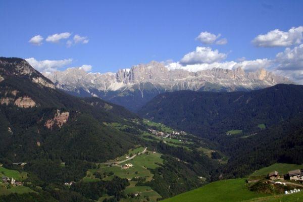 Tiers South Tirol