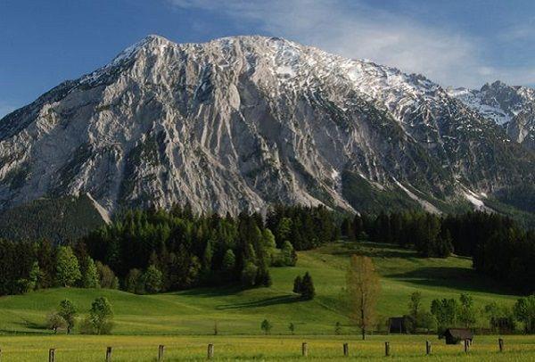 Bad  Mitterndorf Styria