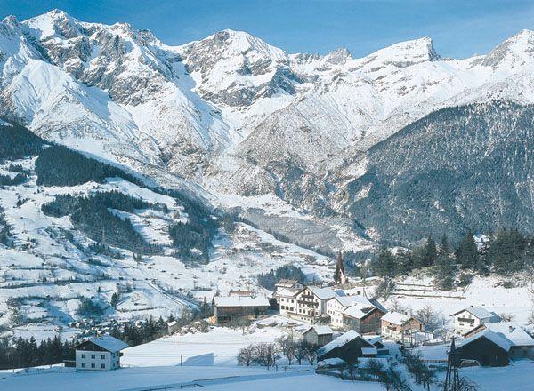 Tobadill Tirol