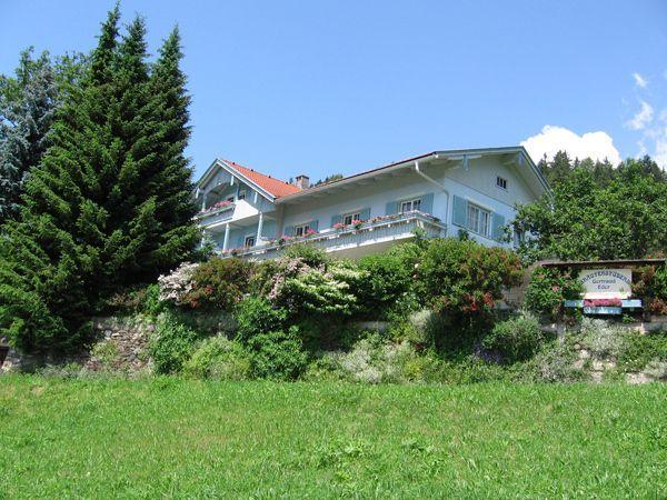 Naturkraeuterhaus Eder - Ferienwohnungen Iselsberg-Stronach