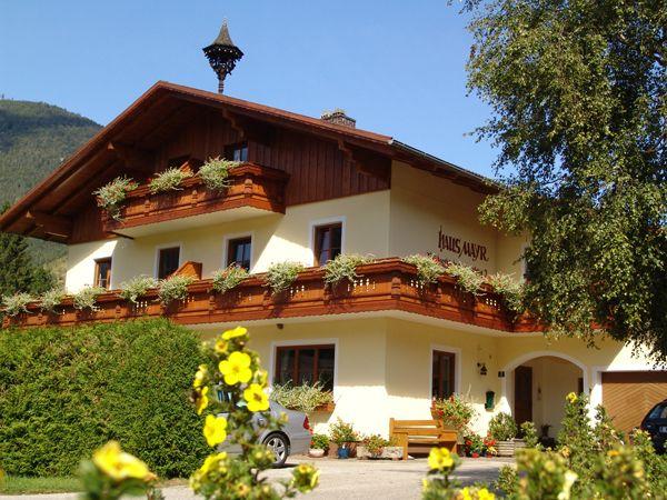 Haus Mayr Hinterstoder