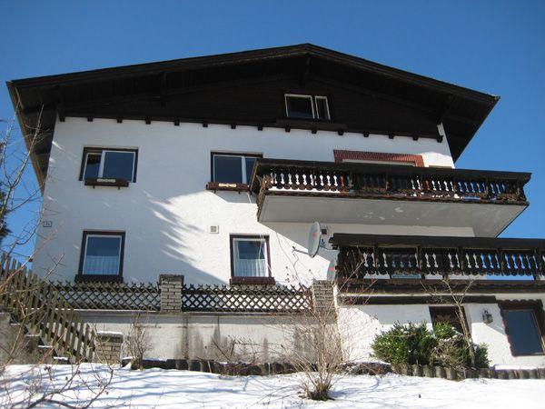 Haus Mulder Ebensee