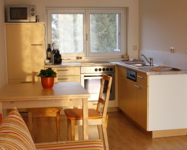 Ferienwohnungen Fartek Minihof-Liebau