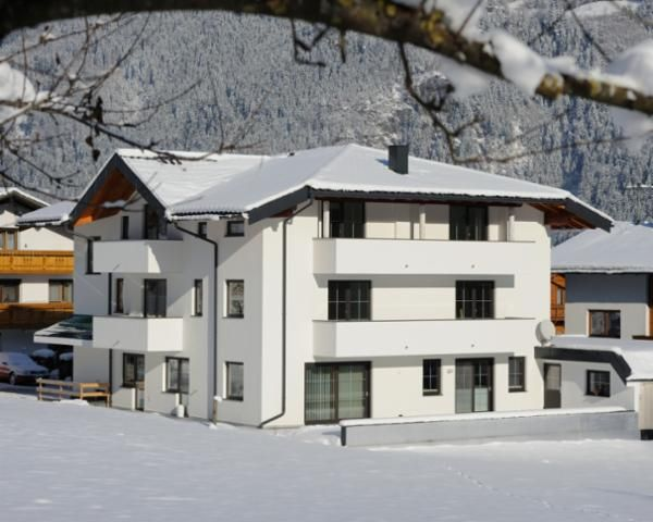 Ferienhaus Klocker Ried im Zillertal