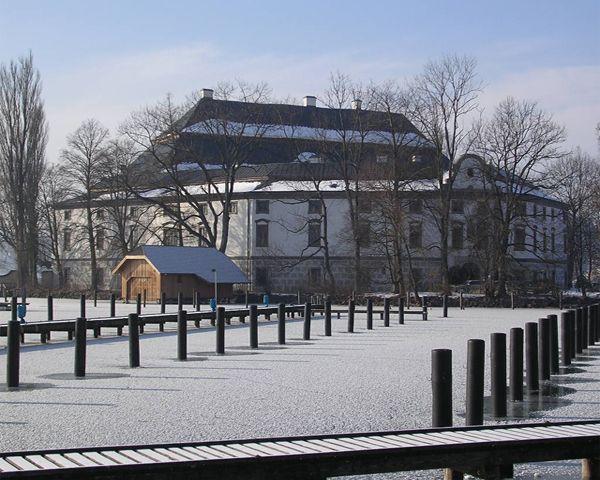 Marina - Steinbach am Attersee Oberoesterreich