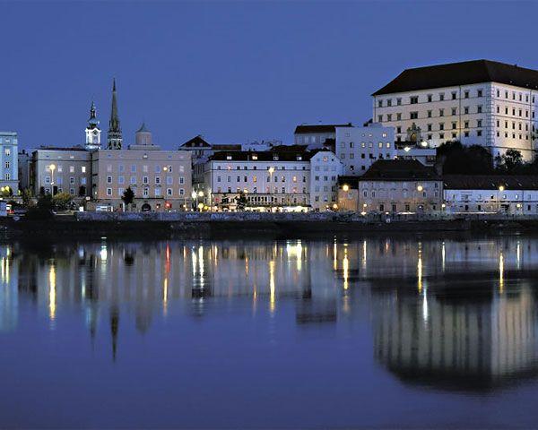 Linz Foto: © OÖ Werbung / Wipflinger