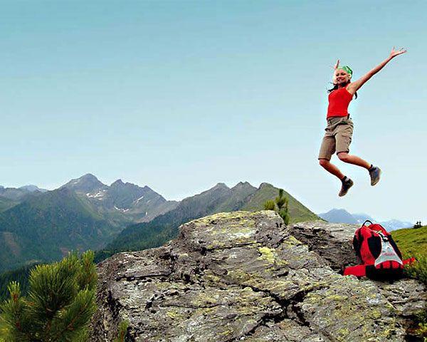 Aktiv Sommer in der Steiermark Foto: © Steiermark Tourismus / Lanxx