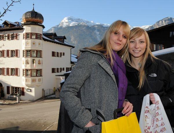Einkaufsvergnügen pur - Brixlegg Tirol