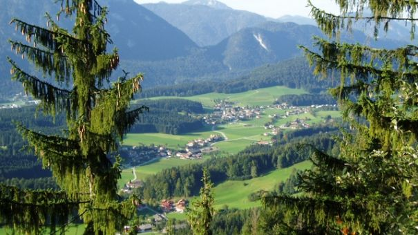 Schwoich partnersuche Treffen in lurnfeld